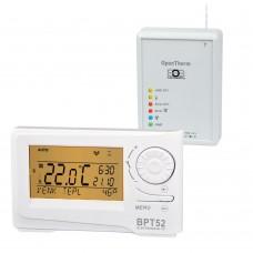 BT52 -  bezdrátový termostat s OpenTherm