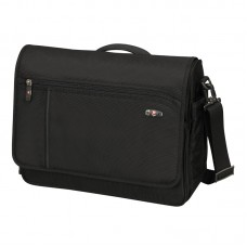 Manažerská taška WT MESSENGER černá