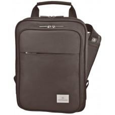 Manažerská taška Victorinox ANALYST černé