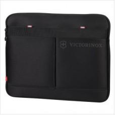 Pěnový obal na notebook SMALL ZIP AROUND LAPTOP SLEEVE černé