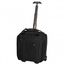 Cestovní zavazadlo Victorinox WT WHEELED TOTE černé