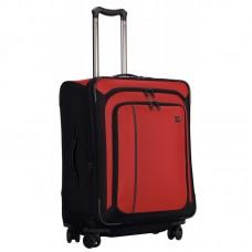 Cestovní zavazadlo Victorinox WT-24 DUAL CASTER červené