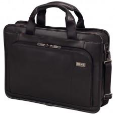 Manažerská taška Victorinox WAINWRIGHT 15 LR černá