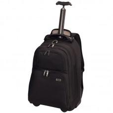 Manažerské zavazadlo Victorinox BIG BEN MONO RETRAX černé