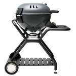 Outdoorchef ASCONA 570 G tmavě šedý