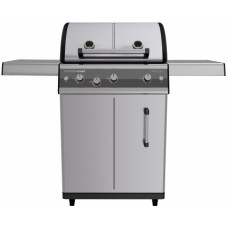 Plynový gril Outdoorchef DUALCHEF S 325 G