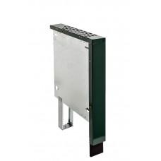 KVS ochlazovací panel zelený