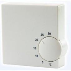 Manuální termostat s možností PWM