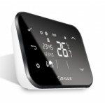 Bezdrátový termostat SALUS xT500