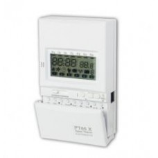 PT55X - termostat s OT a GSM konekt.