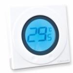 Manuální termostat SALUS ST 320 dotykový