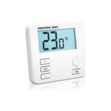 Manuální termostat AURATON 3003