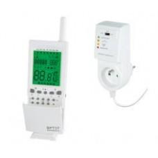 BPT37 -  bezdrátový inteligentní termostat
