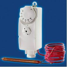 Příložný termostat SALUS AT 10F