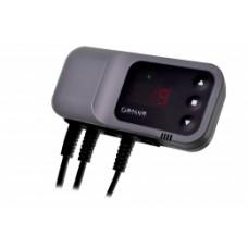 Termostat SALUS PC11W pro čerpadlo ÚT/TÚV s příložným čidlem