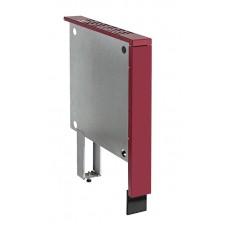 KVS ochlazovací panel bordo