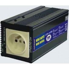 Měnič napětí SP 12V/220V  300W