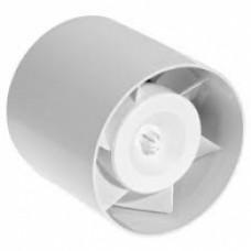 Ventilátor potrubní axiální TUBO 150 plast