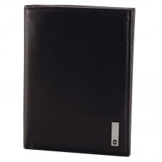 Peněženka GRENOBLE černá
